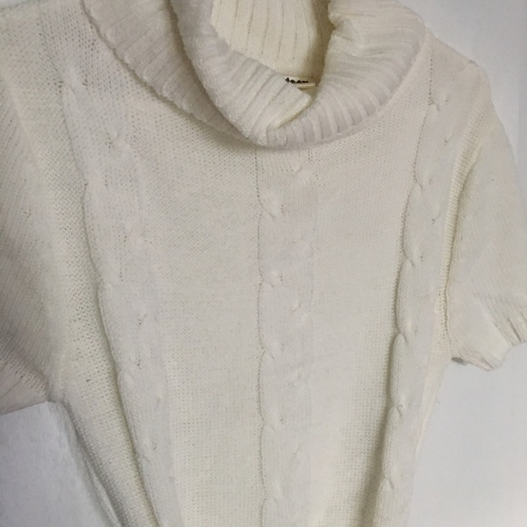 Sixteen Dresses Holiday Sale Cream Color Sweater Dress Poshmark